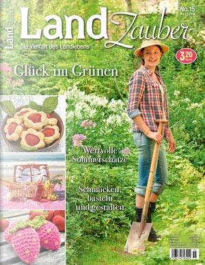 Landzauber Ausgabe 15-2015