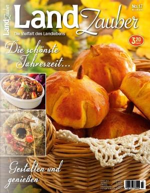 Landzauber Ausgabe 17-2015