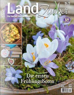 Landzauber Ausgabe 19-2015